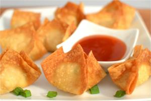 小图 Crab-Rangoon